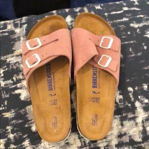 Birkenstock pink 41